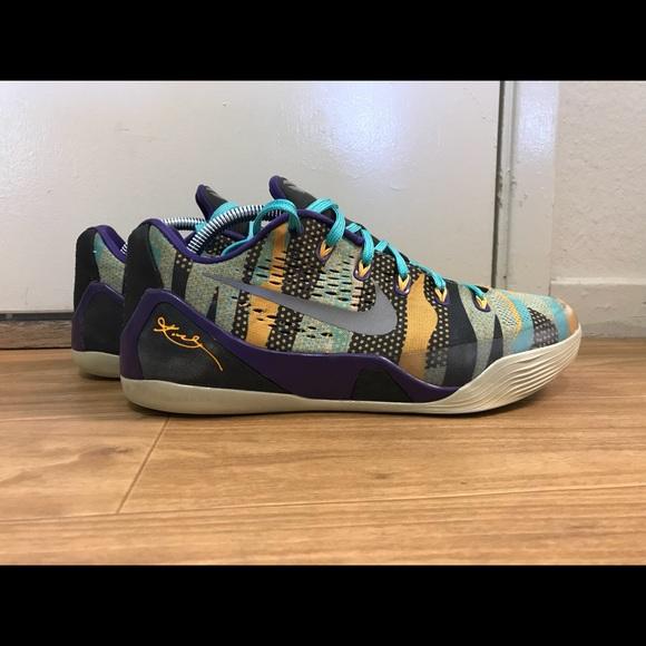 new style dda16 ac2ab Nike Kobe 9 EM Pop Art Court. M 5a9c643ea44dbe7add7122b3